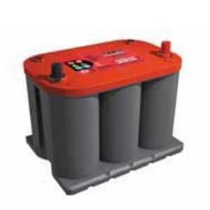 batterie optima rouge 730a 12v 44 ah a droite 35 r 12 v rt r 3 7l. Black Bedroom Furniture Sets. Home Design Ideas